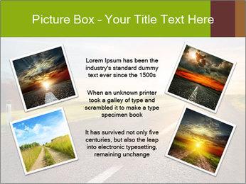 0000072430 PowerPoint Templates - Slide 24
