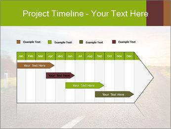0000072430 PowerPoint Templates - Slide 25