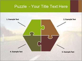 0000072430 PowerPoint Templates - Slide 40
