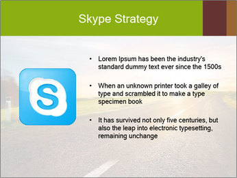 0000072430 PowerPoint Templates - Slide 8