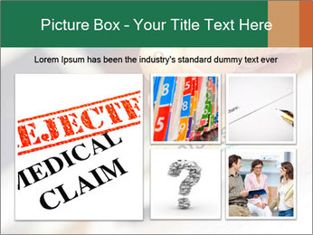 0000072431 PowerPoint Templates - Slide 19