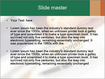 0000072431 PowerPoint Templates - Slide 2