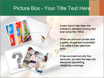 0000072431 PowerPoint Templates - Slide 23