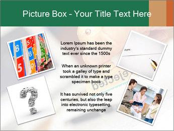 0000072431 PowerPoint Templates - Slide 24