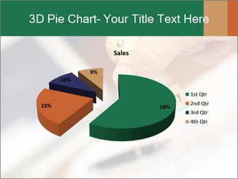 0000072431 PowerPoint Templates - Slide 35