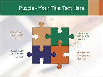 0000072431 PowerPoint Templates - Slide 43