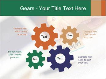 0000072431 PowerPoint Templates - Slide 47