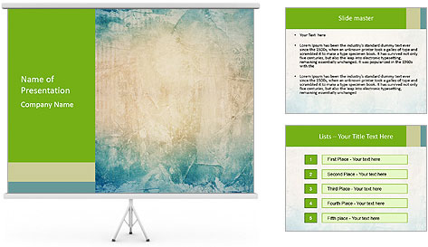 0000072432 PowerPoint Template