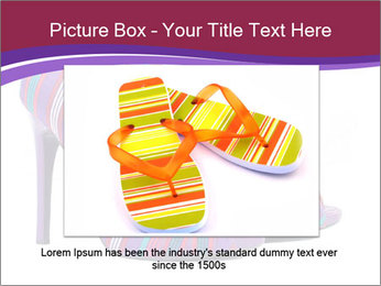 0000072433 PowerPoint Template - Slide 16
