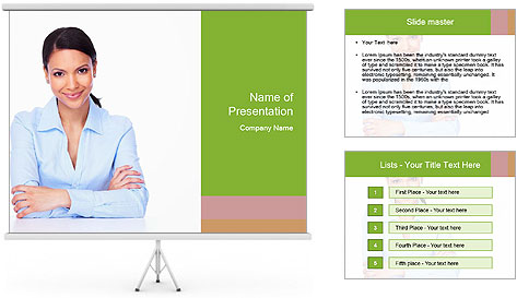 0000072435 PowerPoint Template