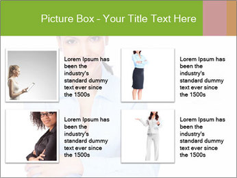 0000072435 PowerPoint Templates - Slide 14