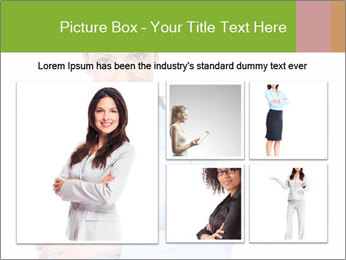 0000072435 PowerPoint Templates - Slide 19