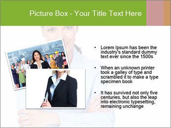 0000072435 PowerPoint Template - Slide 20