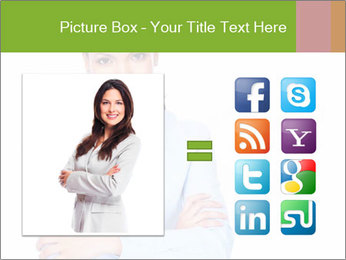 0000072435 PowerPoint Templates - Slide 21
