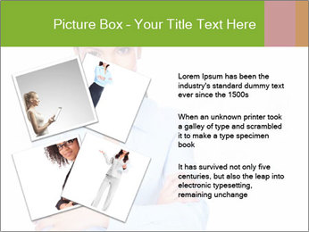 0000072435 PowerPoint Templates - Slide 23