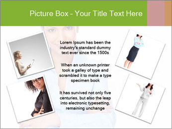 0000072435 PowerPoint Templates - Slide 24