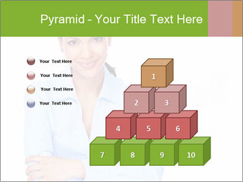 0000072435 PowerPoint Templates - Slide 31