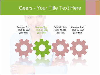 0000072435 PowerPoint Templates - Slide 48