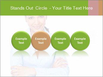 0000072435 PowerPoint Template - Slide 76