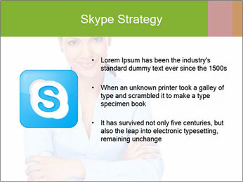 0000072435 PowerPoint Templates - Slide 8