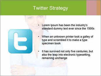 0000072435 PowerPoint Template - Slide 9