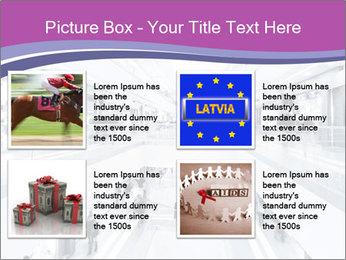 0000072436 PowerPoint Templates - Slide 14