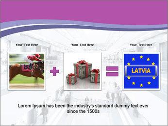 0000072436 PowerPoint Templates - Slide 22