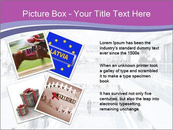 0000072436 PowerPoint Templates - Slide 23