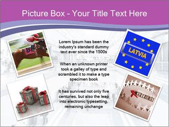 0000072436 PowerPoint Templates - Slide 24