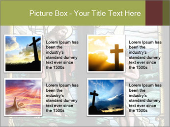 0000072437 PowerPoint Template - Slide 14