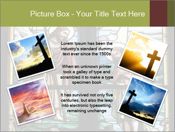 0000072437 PowerPoint Template - Slide 24