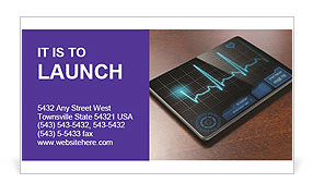 0000072438 Business Card Template