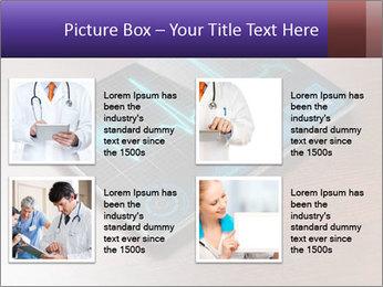 0000072438 PowerPoint Template - Slide 14