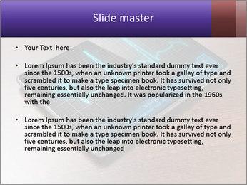 0000072438 PowerPoint Template - Slide 2