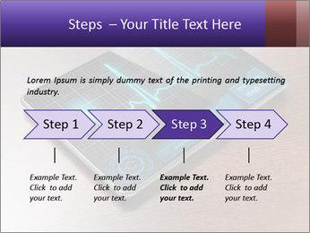 0000072438 PowerPoint Template - Slide 4