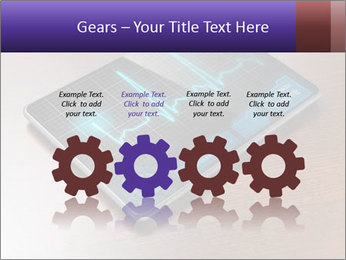 0000072438 PowerPoint Template - Slide 48