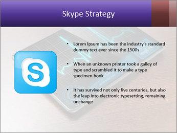 0000072438 PowerPoint Template - Slide 8
