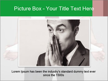 0000072439 PowerPoint Template - Slide 16