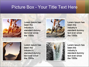 0000072440 PowerPoint Template - Slide 14