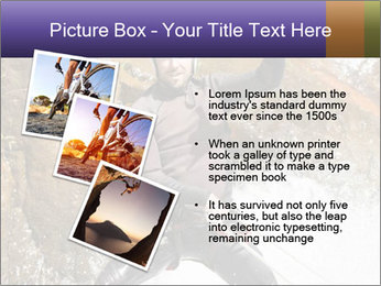 0000072440 PowerPoint Template - Slide 17