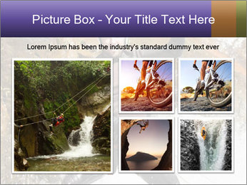 0000072440 PowerPoint Template - Slide 19