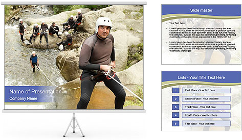 0000072441 PowerPoint Template
