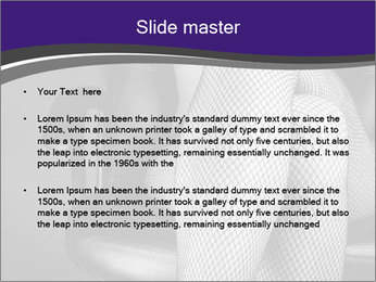 0000072442 PowerPoint Template - Slide 2