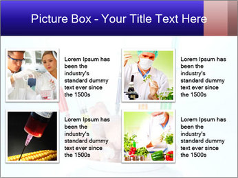 0000072443 PowerPoint Template - Slide 14