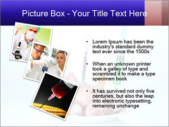 0000072443 PowerPoint Template - Slide 17