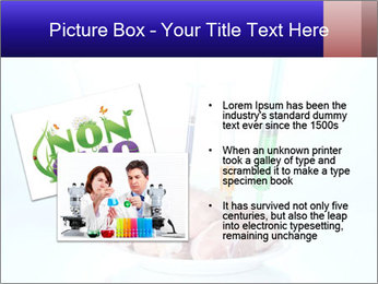 0000072443 PowerPoint Template - Slide 20