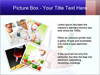 0000072443 PowerPoint Template - Slide 23