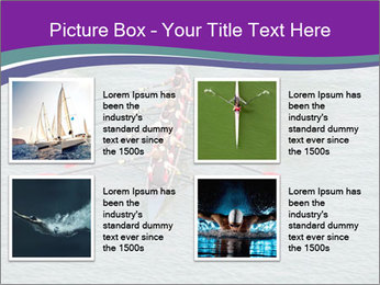 0000072444 PowerPoint Template - Slide 14