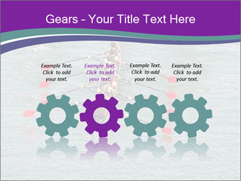 0000072444 PowerPoint Template - Slide 48