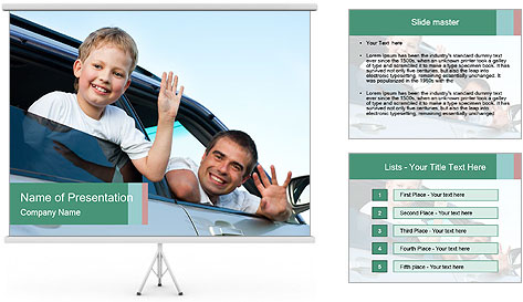 0000072445 PowerPoint Template